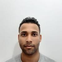 Imagem de perfil: Jeferson Bomfim