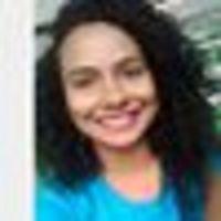 Imagem de perfil: Camila Aparecida