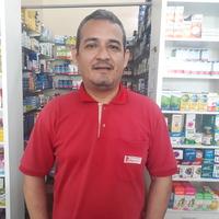 Imagem de perfil: Jonildo Santos