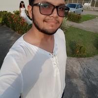 Imagem de perfil: Jeremias Matos