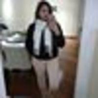 Imagem de perfil: Ingrid Gago