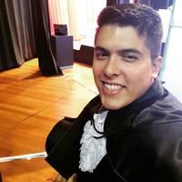 Imagem de perfil: Anderson Burati