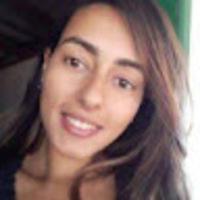 Imagem de perfil: Regiane Ludimila