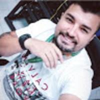 Imagem de perfil: Robson Mendes