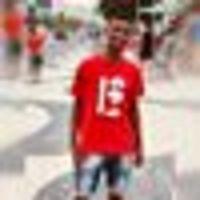 Imagem de perfil: Raphael Souza