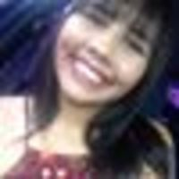 Imagem de perfil: Thayná Barcelos