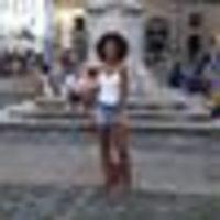 Imagem de perfil: Larissa Ferreira