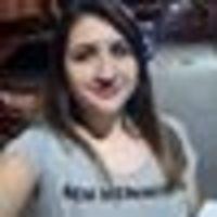 Imagem de perfil: Isabela Frederico