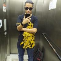 Imagem de perfil: Marcos Ferreira