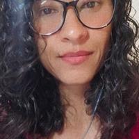 Imagem de perfil: Suanne Silva