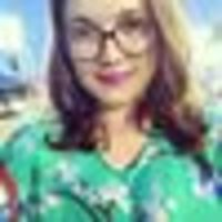 Imagem de perfil: Maria Carmo