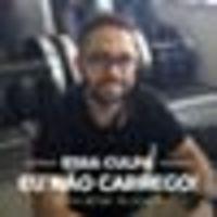 Imagem de perfil: Fernando Santos