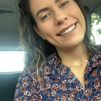 Imagem de perfil: Victoria Helena