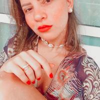 Imagem de perfil: Jheise Miranda