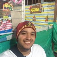 Imagem de perfil: Lucas Vianna