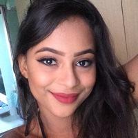 Imagem de perfil: Poliane Pereira
