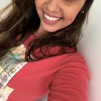 Imagem de perfil: Ana Freitas
