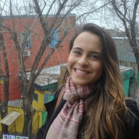 Imagem de perfil: Luana Silva