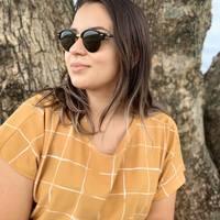Imagem de perfil: Heloisa Karas