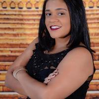 Imagem de perfil: Thainá Mariano