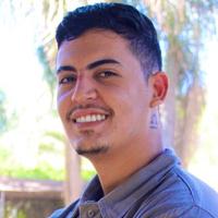 Imagem de perfil: Lucas Americo