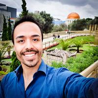 Imagem de perfil: Orlando Júnior