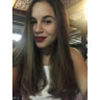 Imagem de perfil: Sara Sampaio