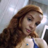 Imagem de perfil: Ester França