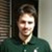 Imagem de perfil: Sérgio Branco