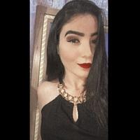 Imagem de perfil: Larissa Pereira