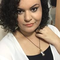 Imagem de perfil: Diana Omena