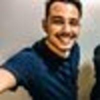 Imagem de perfil: Daniel Schultz