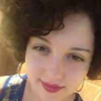 Imagem de perfil: Andrea Berbert