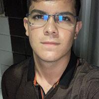 Imagem de perfil: Brenno Dias