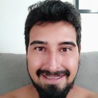 Imagem de perfil: Adonias Filho
