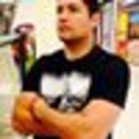 Imagem de perfil: Ulisses Pereira