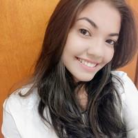 Imagem de perfil: Raisa Alves