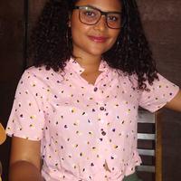 Imagem de perfil: Luana Vicente