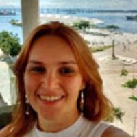 Imagem de perfil: Isadora Martins