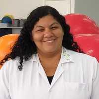 Imagem de perfil: Andreia Duarte