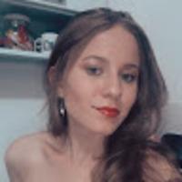 Imagem de perfil: Julia Esmeraldo