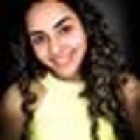 Imagem de perfil: Sthella Santos