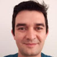 Imagem de perfil: Bruno Vicente