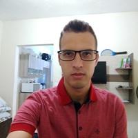 Imagem de perfil: Jhonatas Magalhães