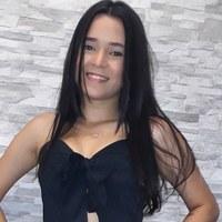 Imagem de perfil: Anna Carolyne