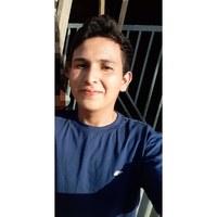 Imagem de perfil: Micaias Santos