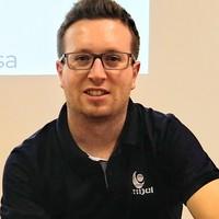 Imagem de perfil: Lucas Escher