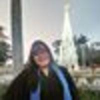Imagem de perfil: Mayara Feitosa