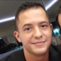 Imagem de perfil: Julio Coutinho