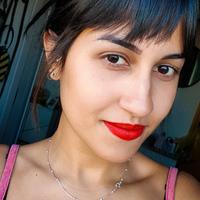 Imagem de perfil: Thauane Silva